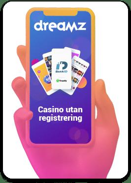 Casino utan 248169