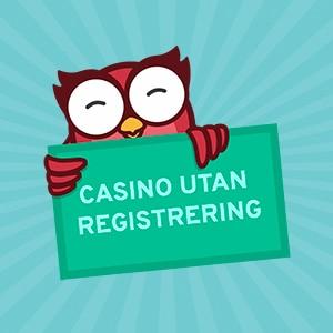 Casino utan registrering 590950