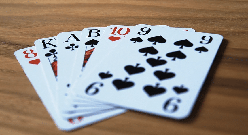 Chicago kortspel säker 532164