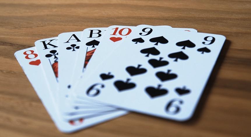 Chicago kortspel spelkassa oddset 238915