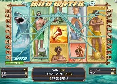 Casino betalningsmetoder Power 424202