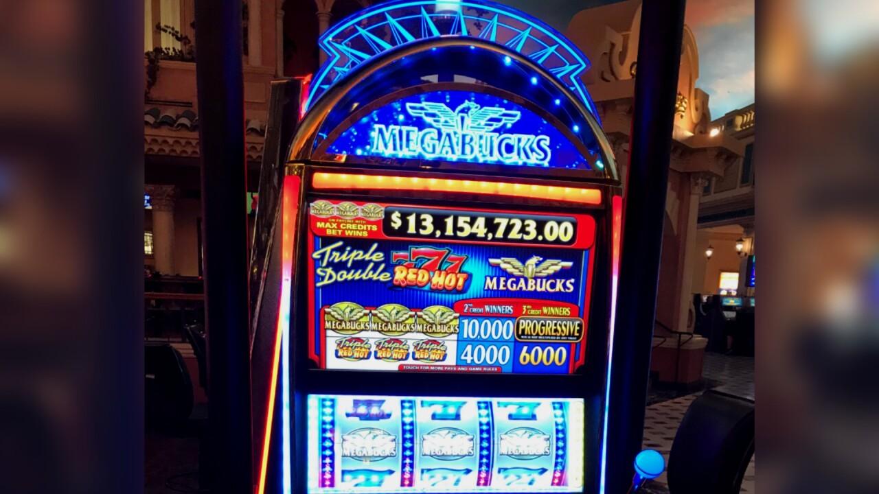Bästa casino 130703