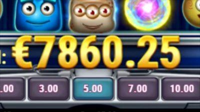 Casino faktura biggest 360899