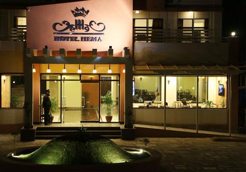 Hotell las 532838