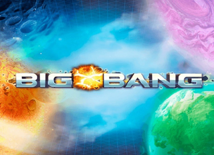 Klassiska Big Bang 169155
