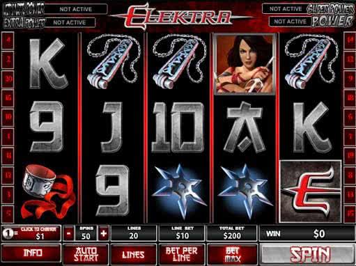 Live stream casino Elektra 119816