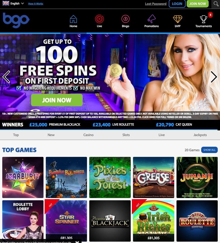 Lucky casino 129914