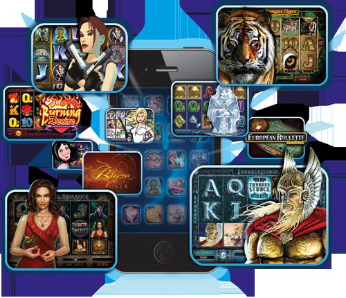 Thrills casino flashback 536372