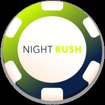 Nightrush bonus skicklighet 147580