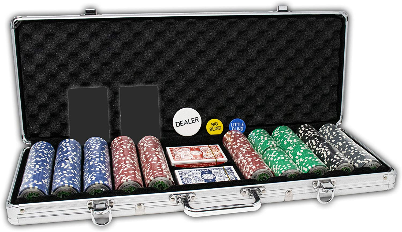 Poker chips Svedala 121632