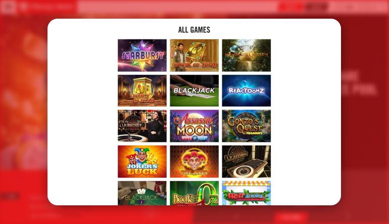 Roulette App Vegas 206299