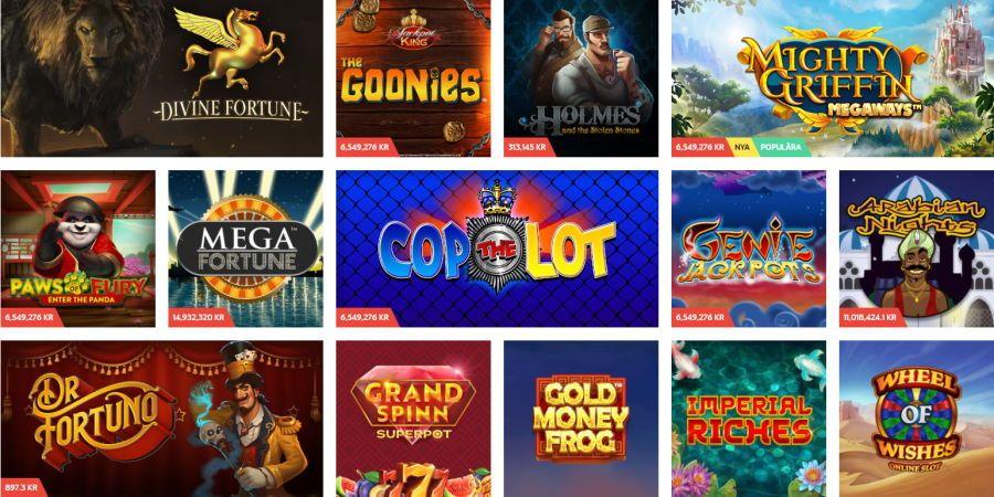 Spela casino på skoj 209077