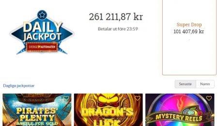 Svenska online casino 2021 593820