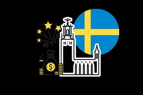 Sveriges nya 128271