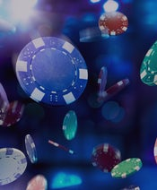 Casino med massor av 506935