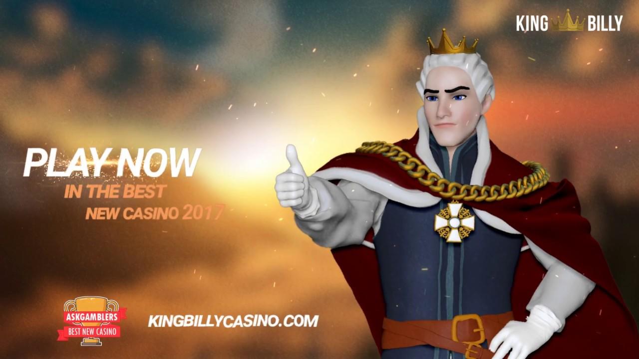 Veckans casino erbjudande King 564858