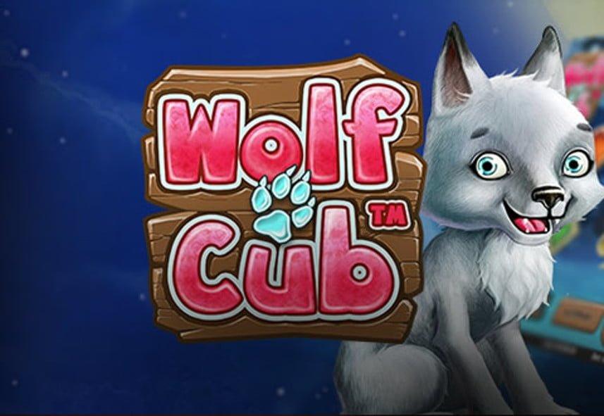 Video Wolf Cub slot 421881